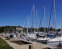 Chez Gendron - Saint-Palais - La rive droite de la Gironde