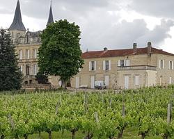 Chez Gendron - Saint-Palais - La région